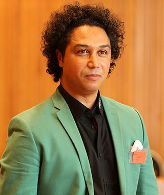 Jaouad Hanin